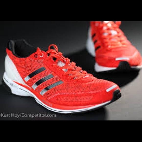online store e28c2 e2099 adidas Shoes - adidas adizero adios 2 Womens size 11